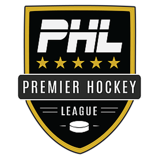 premier hockey league logo